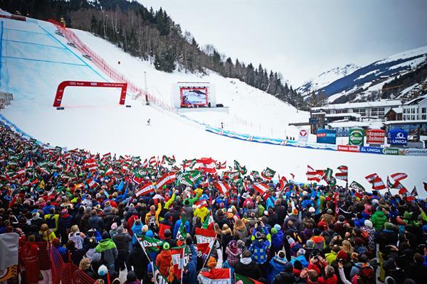 FIS Alpine SKI WM 2023