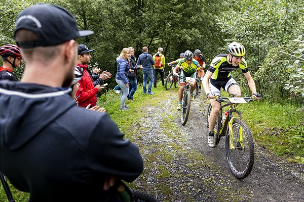 World Games of Mountainbiking 2019 - Cross Country