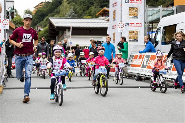World Games of Mountainbiking 2019 - Junior Trophy